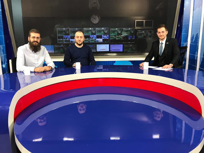 Photo of Yönetmen Yusuf Çakıroğlu HaberAks TV'de Sinema ile ilgili Konuştu