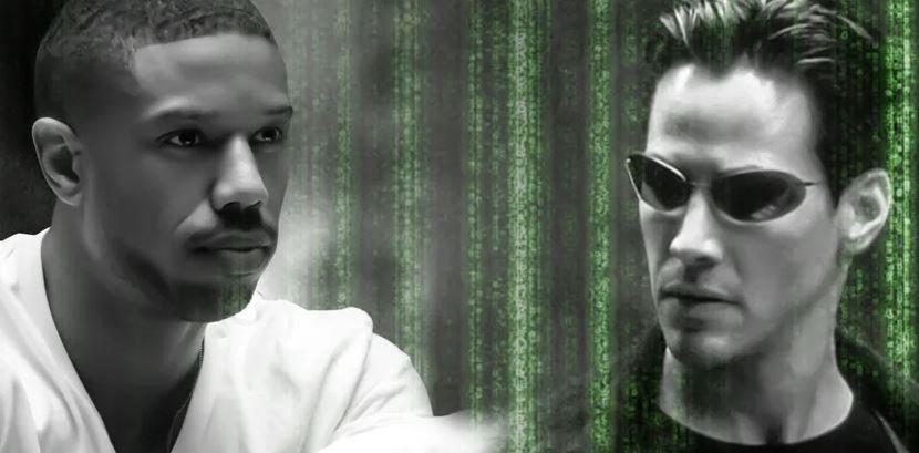 Yeni Matrix Filminde Baş Rol Değişecek mi ?