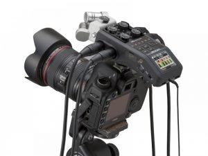 kamera aparat