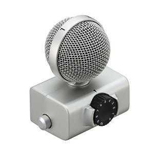 Zoom H-6 MS Stereo Mikrofon Kapsül