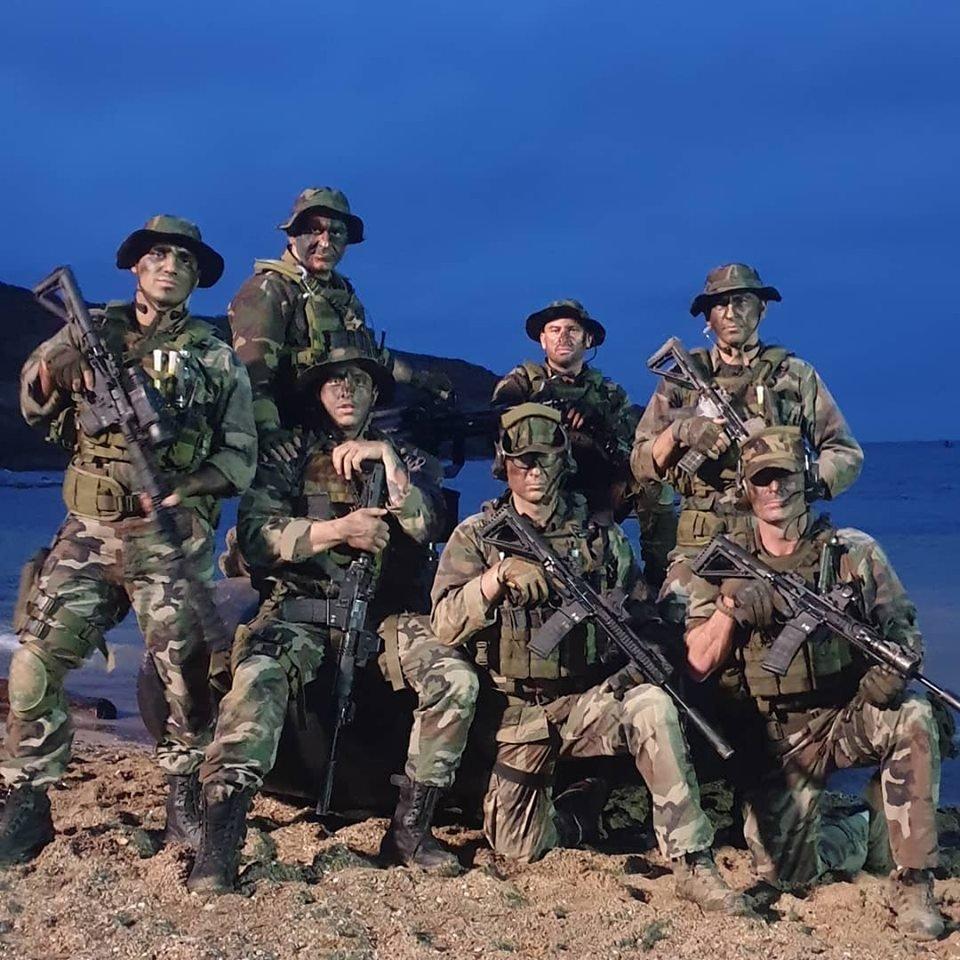 Photo of Çekimlerine Başlanan Aksiyon-Askeri Film Tam Gaz Devam Ediyor.