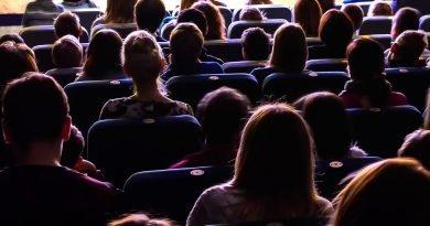 sinema filmi çekmek