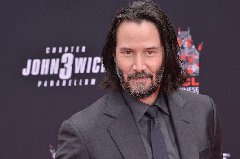 Photo of Keanu Reeves Matrix 4 Senaryosu için Yorumu