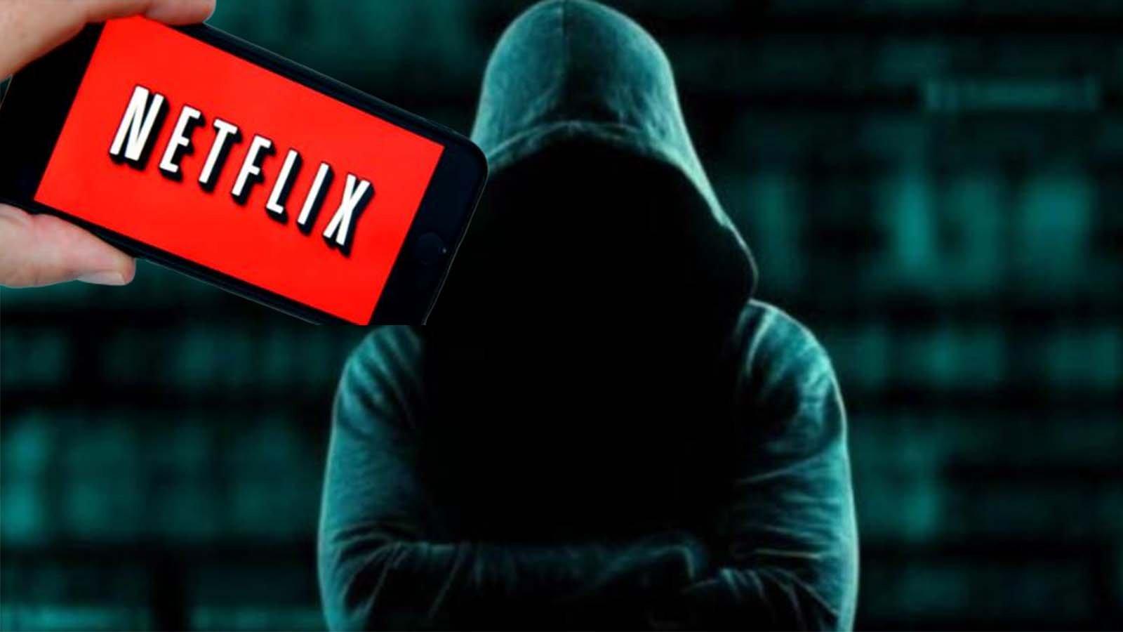 Photo of Netflix Adı Altında Gönderilen Zarf Tehlike Saçıyor