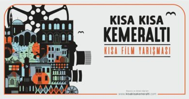 kemeraltı kısa film