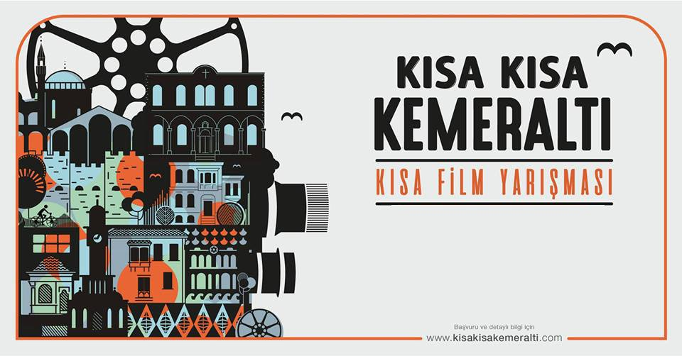 Photo of Kemeraltı Kısa Film Festivali