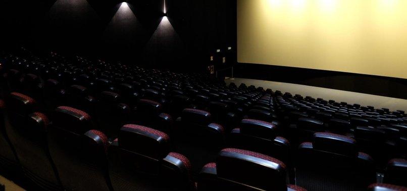 sinema reklam süresi 10 dakika