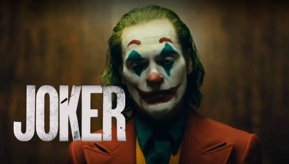 Photo of Joker Filmi Rekor Başarı