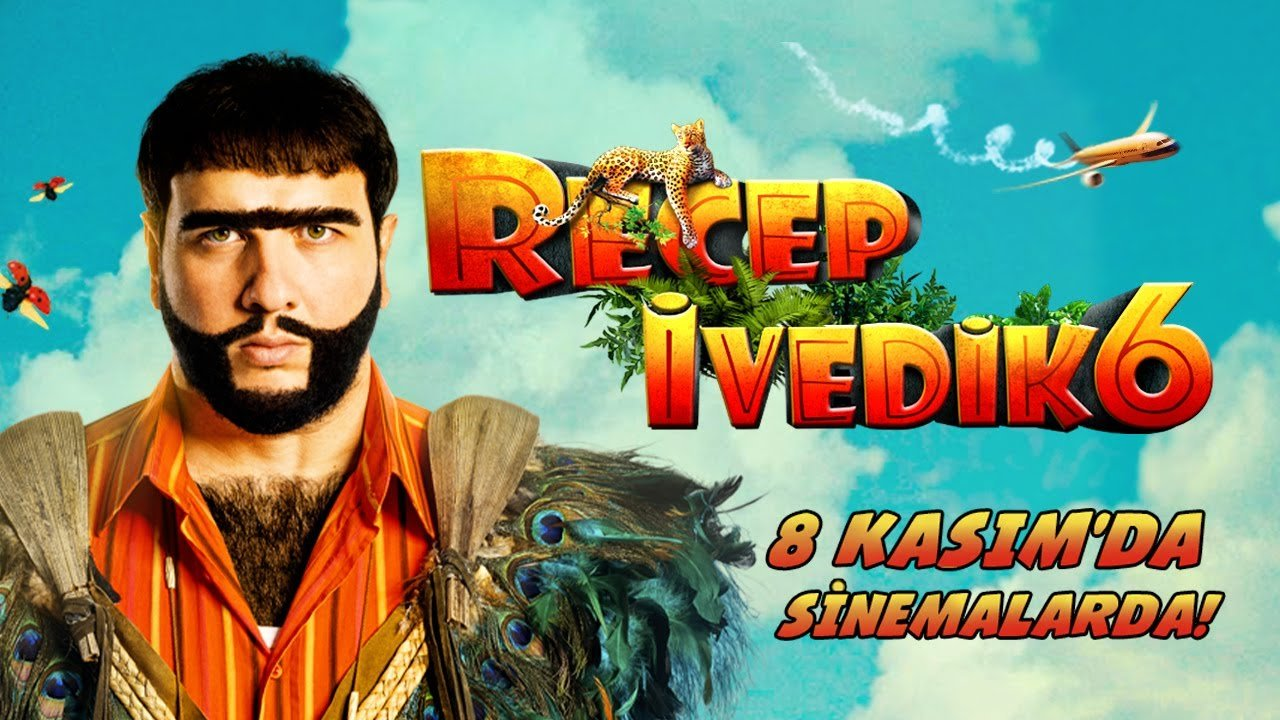 Photo of Recep İvedik 6 Sinemalarda…