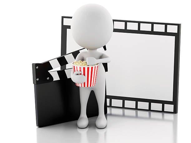 film yönetmeni ne iş yapar ?