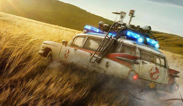 Photo of Ghostbusters Filmi ile ilgili Yeni Detaylar!