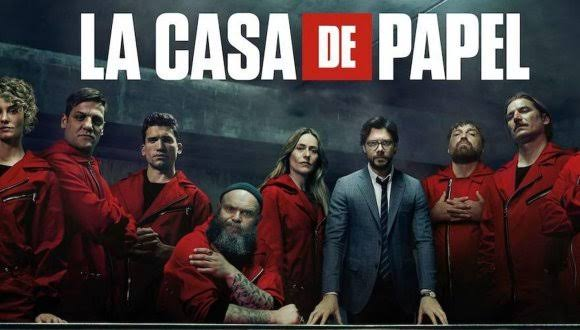 Photo of La Casa De Papel 4 sezon ne zaman gelecek