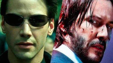 Photo of Matrix 4 ve John Wick 4 Aynı Gün Vizyona girecek.