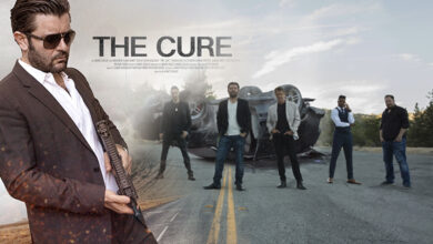 Photo of 15 Bin Dolara Çekilen The Cure Kısa Film