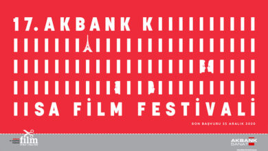 Photo of Akbank, 17. Kısa Film Festivali
