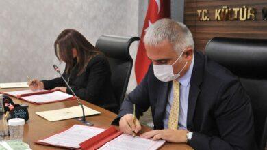 Photo of Türkiye ve Kosova sinema sektöründe işbirliği yapıyor