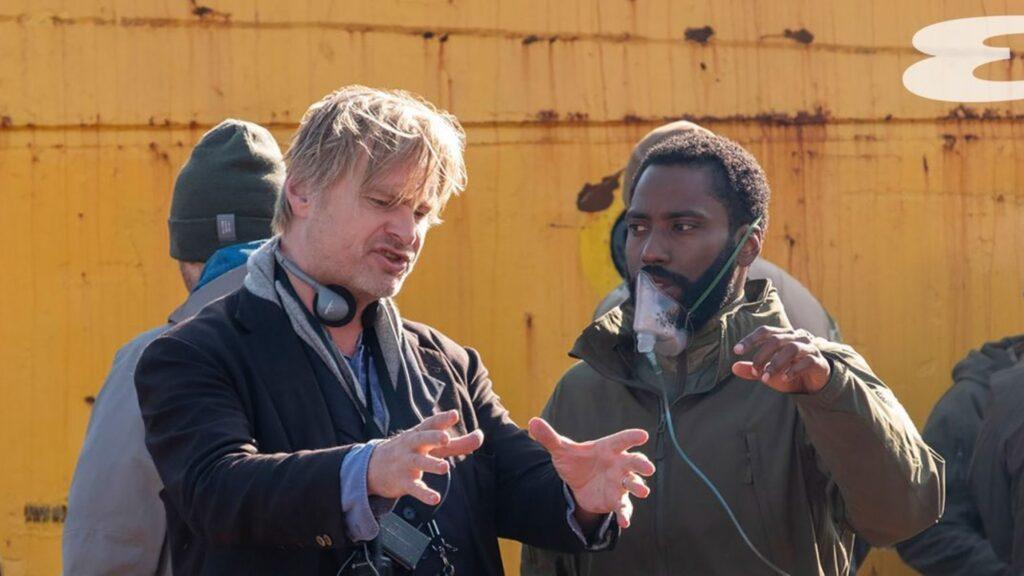 Christopher Nolan, Warner Bros